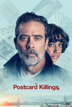 Watch The Postcard Killings online