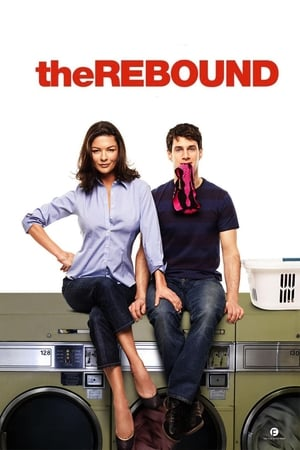 Poster The Rebound (2009)