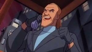 Batman: La serie animada: 1×25