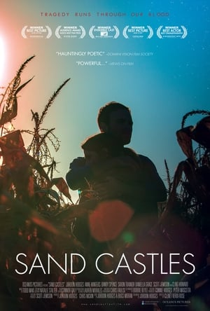 Sand Castles-Anne Winters
