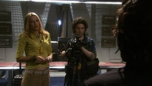 BattleStar Galactica: La dernière séquence