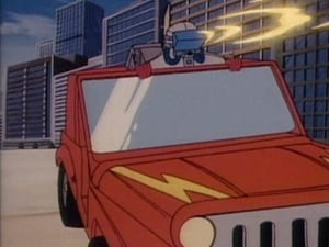 M.A.S.K. Season 1 Episode 18