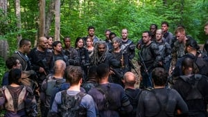 The Walking Dead - The Damned