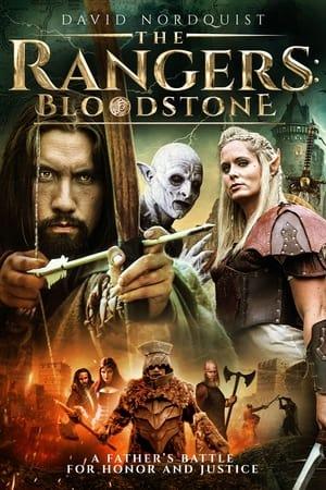 The Rangers: Bloodstone 2021