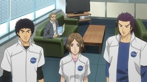 Watch S2E6 - Space Brothers Online