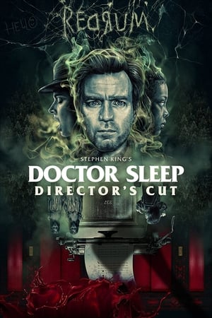 poster Doctor Sleep