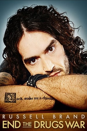 Image Russell Brand: End the Drugs War
