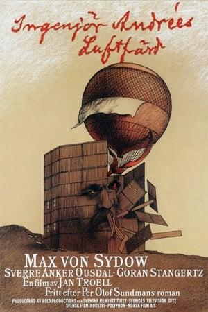 The Flight of the Eagle-Max von Sydow