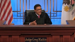 poster Judge Mathis