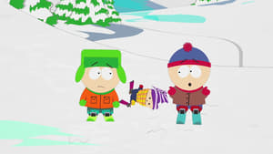 South Park Season 6 :Episode 2  Asspen