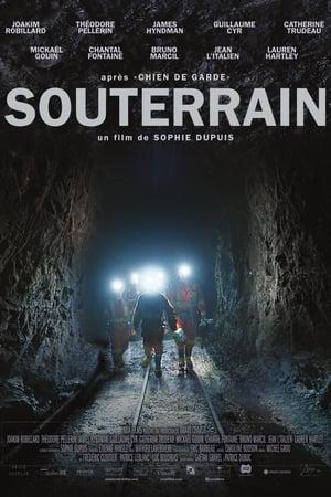 Souterrain (2021)
