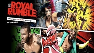 WWE Royal Rumble 2021 (2021)