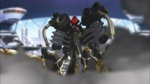 Infinite Stratos Season 1 Episode 4