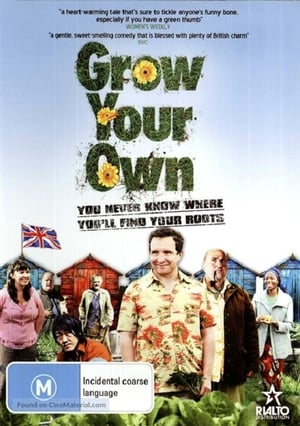 Grow Your Own-Benedict Wong