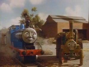 Thomas & Friends Season 2 :Episode 4  Saved From Scrap