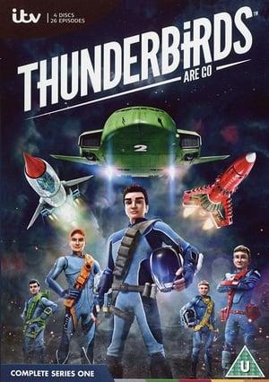 Image Thunderbirds Are Go!