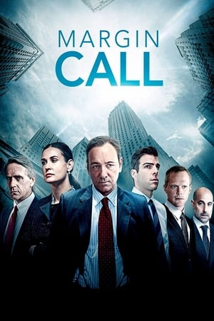 Poster Margin Call (2011)