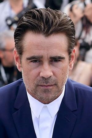 Colin Farrell isRonin (voice)