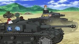 Girls und Panzer: This Is the Real Anzio Battle! (2014)