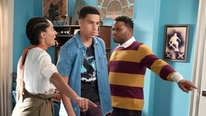 black-ish Season 4 Episode 14