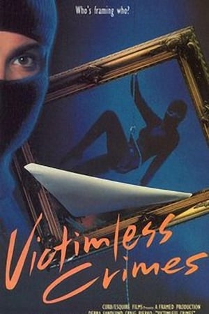 Victimless Crimes-Larry Brandenburg