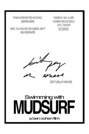 SWIMMING WITH MUDSURF