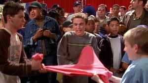Malcolm in the Middle: 5×17