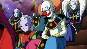 Dragon Ball Super: 1×129