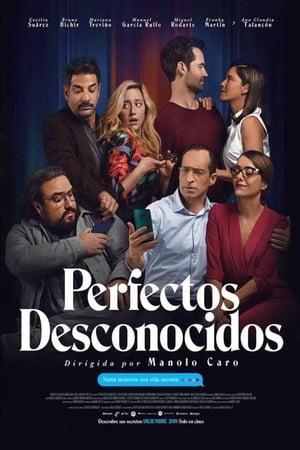 Ver Perfectos desconocidos (2018) Online