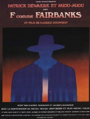 F wie Fairbanks