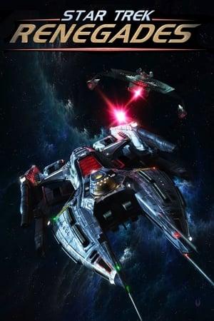 Play Star Trek: Renegades