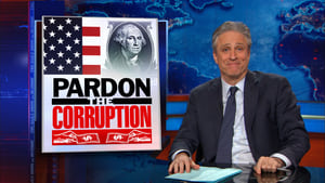 The Daily Show with Trevor Noah 20×75