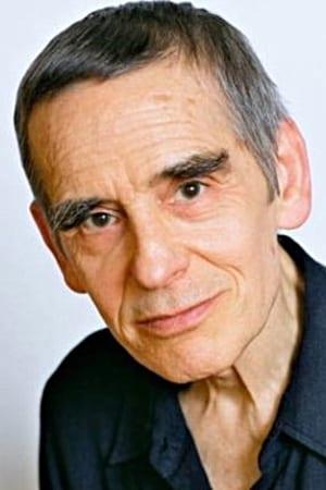 Maurice Antoni isMonsieur Belkacem
