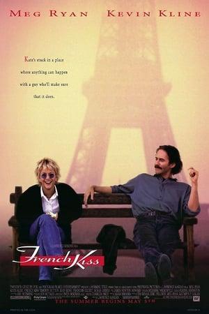 VER French Kiss (1995) Online Gratis HD