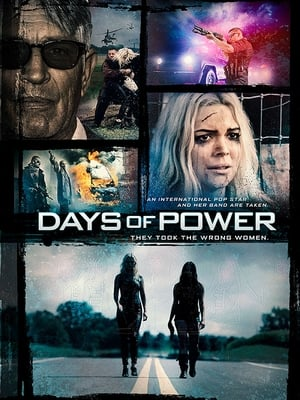 Days of Power (2018)