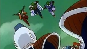 Dragon Ball Z Capitulo 47