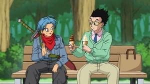Dragon Ball Super Sezon 4 odcinek 6 Online S04E06