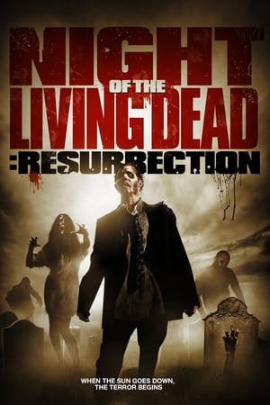 Image Night of the Living Dead: Resurrection
