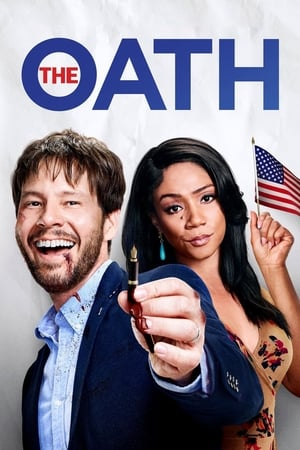 The Oath film posters