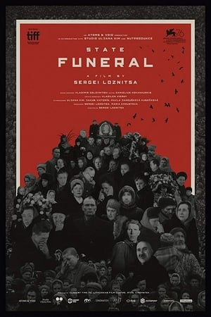 State Funeral-Azwaad Movie Database