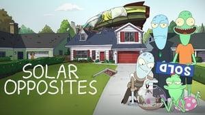poster Solar Opposites