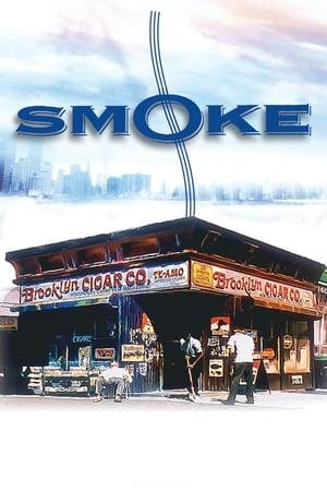 Smoke-Harvey Keitel