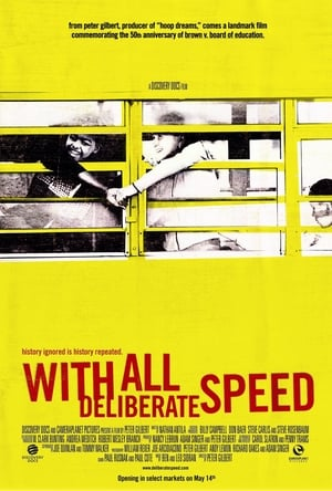 With All Deliberate Speed-Jeffrey Wright