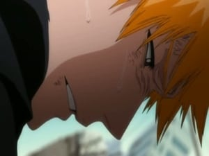 Bleach - Ichigo Loses His Fighting Spirit!? Gin's Expectation! episodio 36 online