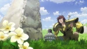 Saint Seiya The Lost Canvas: Season 1 Episode 16