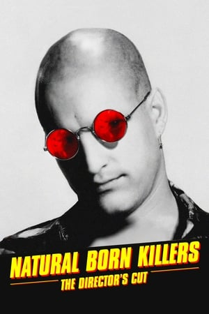 Natural Born Killers (1994) is one of the best movies like Edward Scissorhands (1990)
