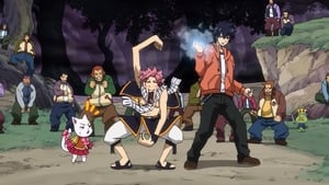 Fairy Tail Episode 55 English Dubbed Watch Online
