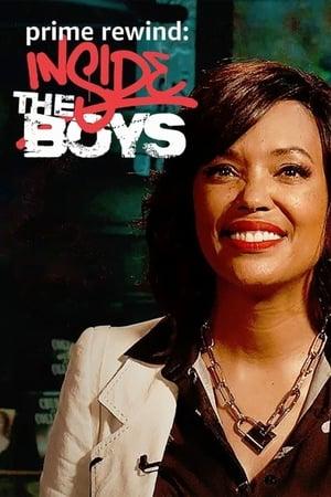 Prime Rewind: Inside The Boys – Season 1