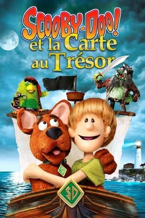 Scooby-Doo ! et la carte au trésor