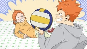 Haikyuu!! To the Top Cap 8